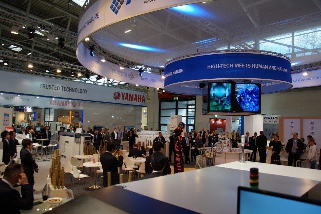 Fuji is entering new ways - FUJI EUROPE CORPORATION GmbH