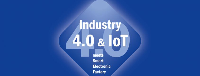 FUJI Auszeichnung Industrie 4.0