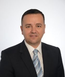 Daniel Gabor
